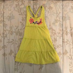 Girl's summer dress, size 6